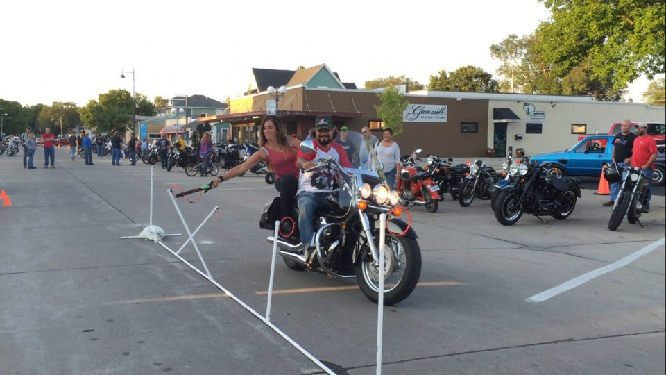 One-Off Bike Nite | Photos and Videos