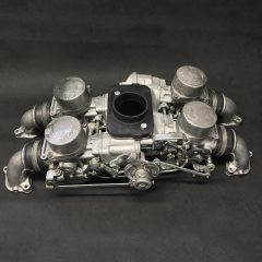 Goldwing Intake Kit 1
