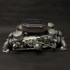 Goldwing Intake Kit 3